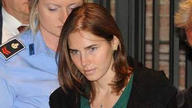 Amanda Knox daagt Italië voor Europees Mensenrechtenhof - HLN.be | La Gazzetta Di Lella - News From Italy - Italiaans Nieuws | Scoop.it