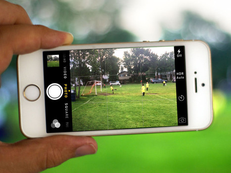 How to use Camera for iPhone and iPad: The ultimate guide | Tech | Scoop.it