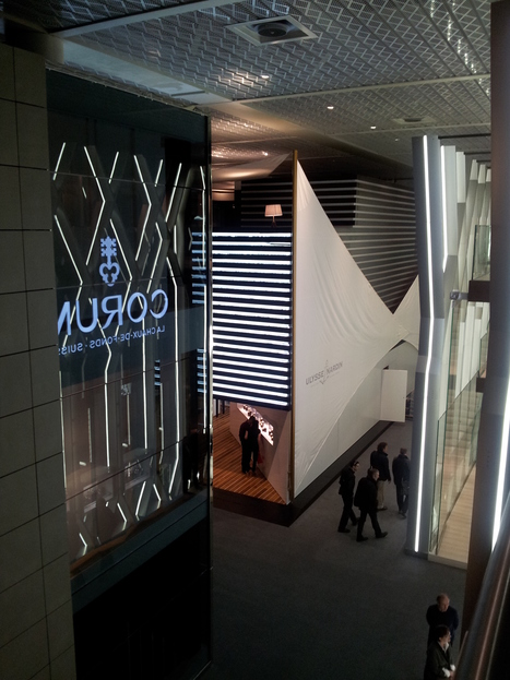 Baselworld : 6 réflexions sur la suite – n°5 | Masklog | Private life, protection of personal data and Internet | Scoop.it
