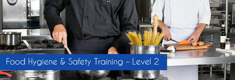 Primary Course in Food Safety | Food hygiene audits | Scoop.it