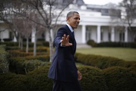 Obama is wrong. Traditional journalism isn't dead. | Jornalismo Online | Scoop.it