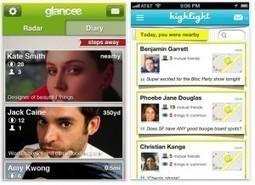 Highlight y Glancee, las redes sociales ubicuas | Uso inteligente de las herramientas TIC | Scoop.it