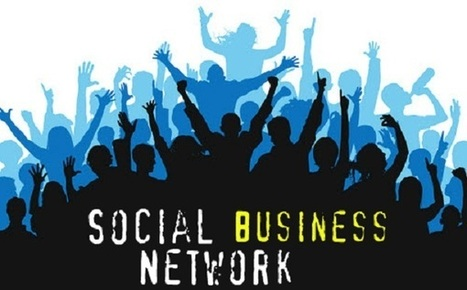 Ecco 10 social business network per lanciare una start up | Social Media Curation | Scoop.it