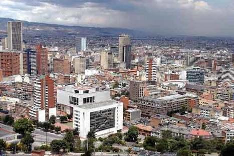 En Bogotá se construyeron 30 mil predios en el último año   Actividad económica en Colombia y el mundo - VivaReal Colombia   Scoop.it