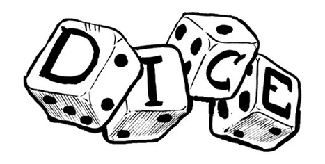 DICE on Crypto-Games | Crypto-Games.net slot and dice game for playing with cryptos | Scoop.it
