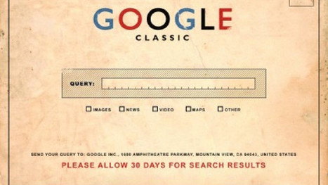 ¿Puede la empresa vivir sin Google? | Pedalogica: educación y TIC | Scoop.it