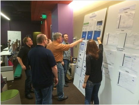 How We Designed the New Salesforce At Scale   Customer Innovation   Scoop.it