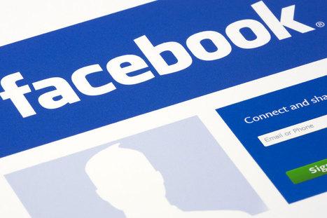 Facebook annonce la disparition des actualités sponsorisées | Panorama des médias sociaux | Scoop.it