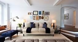 55 Central Park West Interior Design | Interior Design Inspirations | Interior Design | Scoop.it
