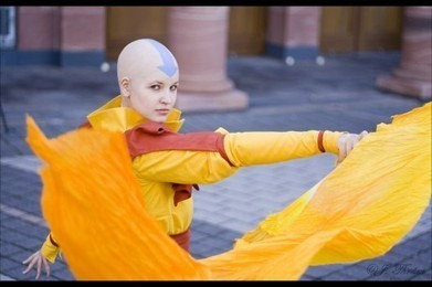 Avatar the Last Airbender: Best of the Best cosplay | Cosplay News | Scoop.it
