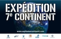 Expédition 7e Continent: Le projet Boyan Slat | Revue de Presse 7ème Continent | Scoop.it