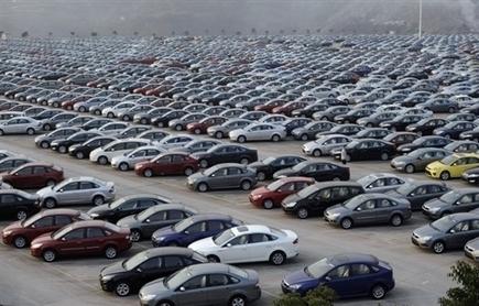 Les Français et l'automobile – Etude Ifop   La mise en valeur de l'offre, le marketing sensoriel   Scoop.it