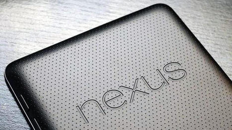 The Gadget Code: Blows off the Roof: Google Nexus 9 AnTuTu benchmarks leaked | Technology | Scoop.it