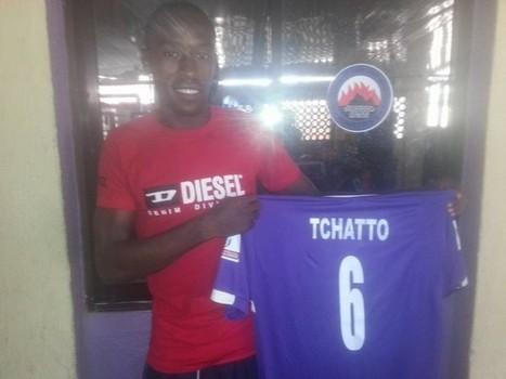 Bénin transfert: MFM FC du Nigéria s'offre Giscar Tchato | sports | Scoop.it