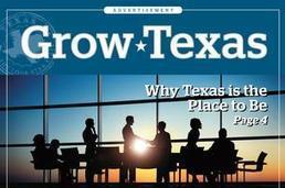 Why Texas is the place to be! | Texas Real Estate | Scoop.it
