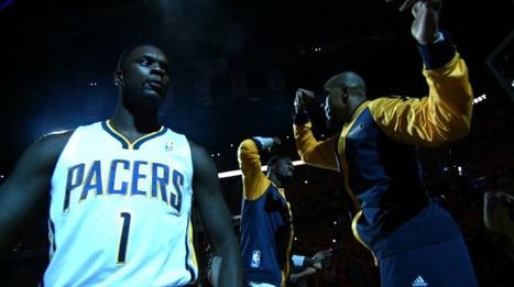 Pacers' narrow victory against Heat (93-90) | NBA | Scoop.it