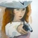 Marion du Faouët, chef de bande dans la Bretagne du XVIIIe siècle | Yvon Généalogie | GenealoNet | Scoop.it