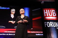 Vers un nouveau modèle d'influence : confiance, vérité et transparence #hubforum2011 | Web 2.0 et société | Scoop.it