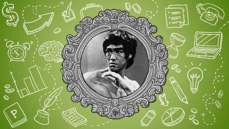 Bruce Lee's Best Productivity Tricks - Lifehacker | productivity | Scoop.it
