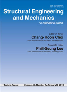 Structural Engineering and Mechanics, Vol. 60, nº 4 (2016)   Ingeniería Civil   Scoop.it