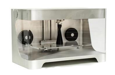 Mark One, la prima 3D printer per fibra di carbonio - Fabzine.it   Digital fabrication   Scoop.it