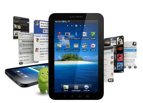 Mobile Application Development Outsourcing -Kryptonsoft - | Offshore iPhone app development At Kryptonsoft | Scoop.it