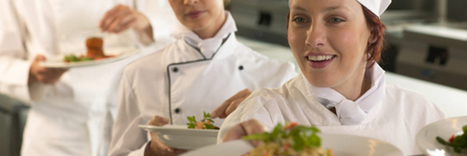 Is MasterChef the new TAFE? | TAFE in Victoria | Scoop.it