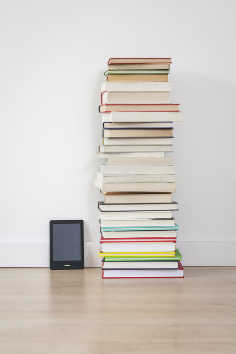 The 'Other' E-Book Pricing Problem - Huffington Post | Ebook and Publishing | Scoop.it