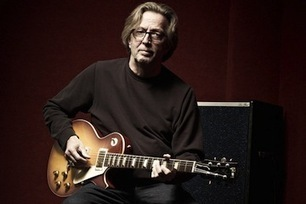 Clapton to Release Book on His Guitars | Tune Town Talk | Scoop.it