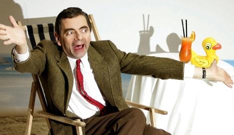 Mister Bean souffle ses 60 bougies | Merveilles - Marvels | Scoop.it