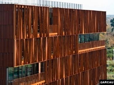 Le Courrier de l'Architecte | A Vannes, le grand soir? | revue de johane | Scoop.it