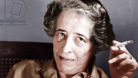 Over een vluchtelinge, genaamd Hannah Arendt | Mijn gazet | Scoop.it