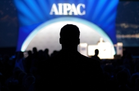 The Organized Campaign against AIPAC | Rosner's Domain | Jewish Education Around the World | Scoop.it