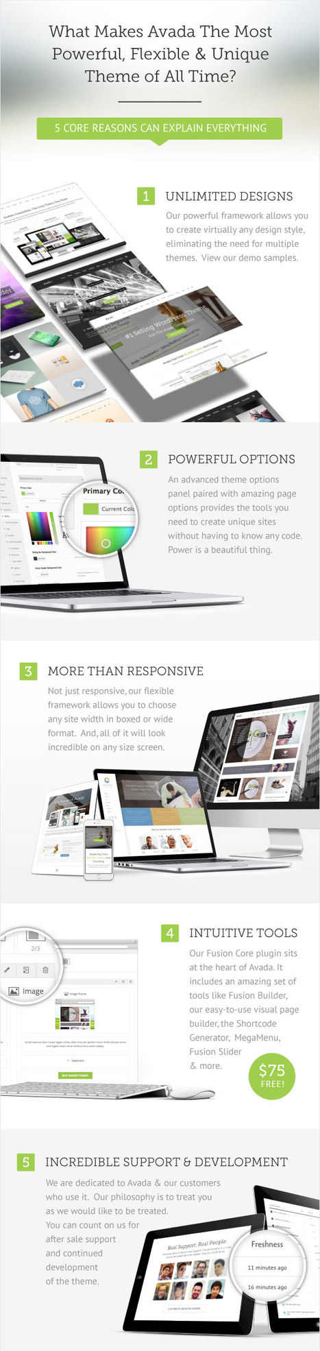 Avada Responsive Multipurpose WordPress Theme | Download Premium WordPress Themes | Scoop.it