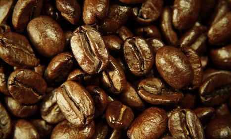Study: We're Drinking Slightly Less Coffee, But It's Fancier   Digital-News on Scoop.it today   Scoop.it