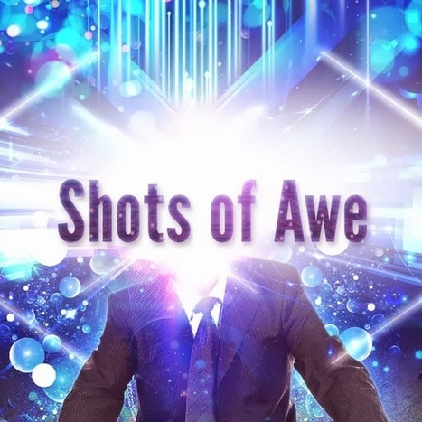 Shots of Awe - YouTube | Secondary Science Education cool e-tools | Scoop.it