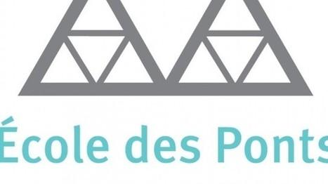 L'École des Ponts ParisTech présente sa réforme de la formation d ... - MCE Ma Chaine Etudiante | ENPC | Scoop.it