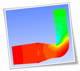 Choosing the Right Outsourcing Company for Precise Aerodynamic Analysis | CFD Consulting Services | Scoop.it