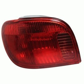 Left Hand Tail Light Lamp to fit Toyota Echo Hatch 02-05 | auto parts mate | Scoop.it