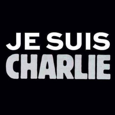 #JeSuisCharlie | Pralines | Scoop.it