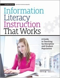 Information Literacy Instruction That Works - Oregon State Library's ...   Library and Information Schools   Scoop.it