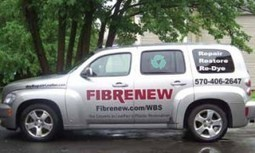 Dick Streever – The Renovation/Restoration Man Fibrenew of Wilkes-Barre/Scranton | Franchise Business Opportunities | Scoop.it