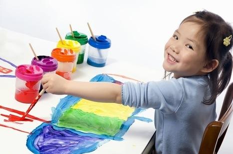 Montessori Shir Hashirim: Prepare Your Child to Go to Preschool For the First Time   Montessori shir hashirim   Scoop.it