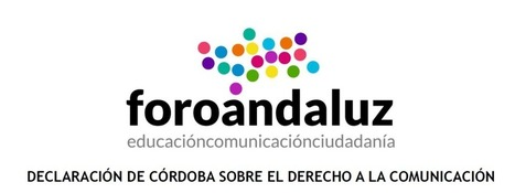 Declaración de Córdoba sobre el Derecho a la Comunicación | Educommunication | Scoop.it