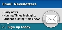 Online Nurse Training Courses - Nursing Times Learning | Anything About the Health Care Today | Scoop.it