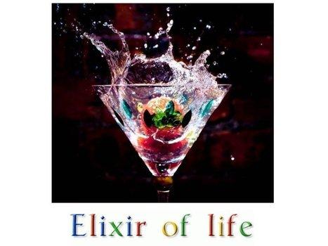 Big DATA: Creating the Elixir of Life… | Big Data Healthcare | Scoop.it