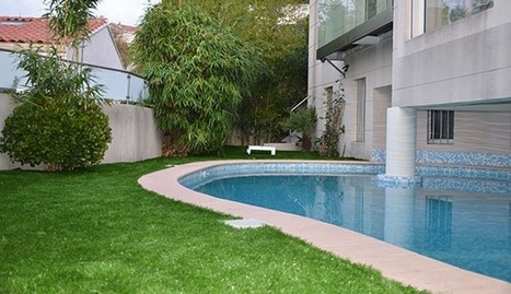 Avantages et entretien du gazon synthétique et de la pelouse artificielle - Tout sur l'immobilier, la maison et la vente   Tout sur le Gazon Synthetique   Scoop.it