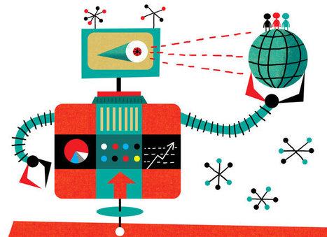 "Don't Be Evil but Don't Miss the Tech Train | L'impresa ""mobile"" | Scoop.it"
