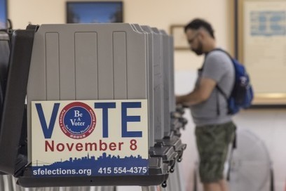 Five myths about democracy | American Government Today | Scoop.it