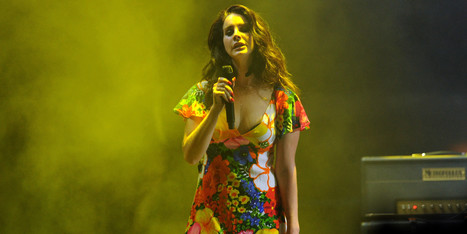 Lana Del Rey Was Never Meant To Be Popular - Refinery29 | Lana Del Rey - Lizzy Grant | Scoop.it